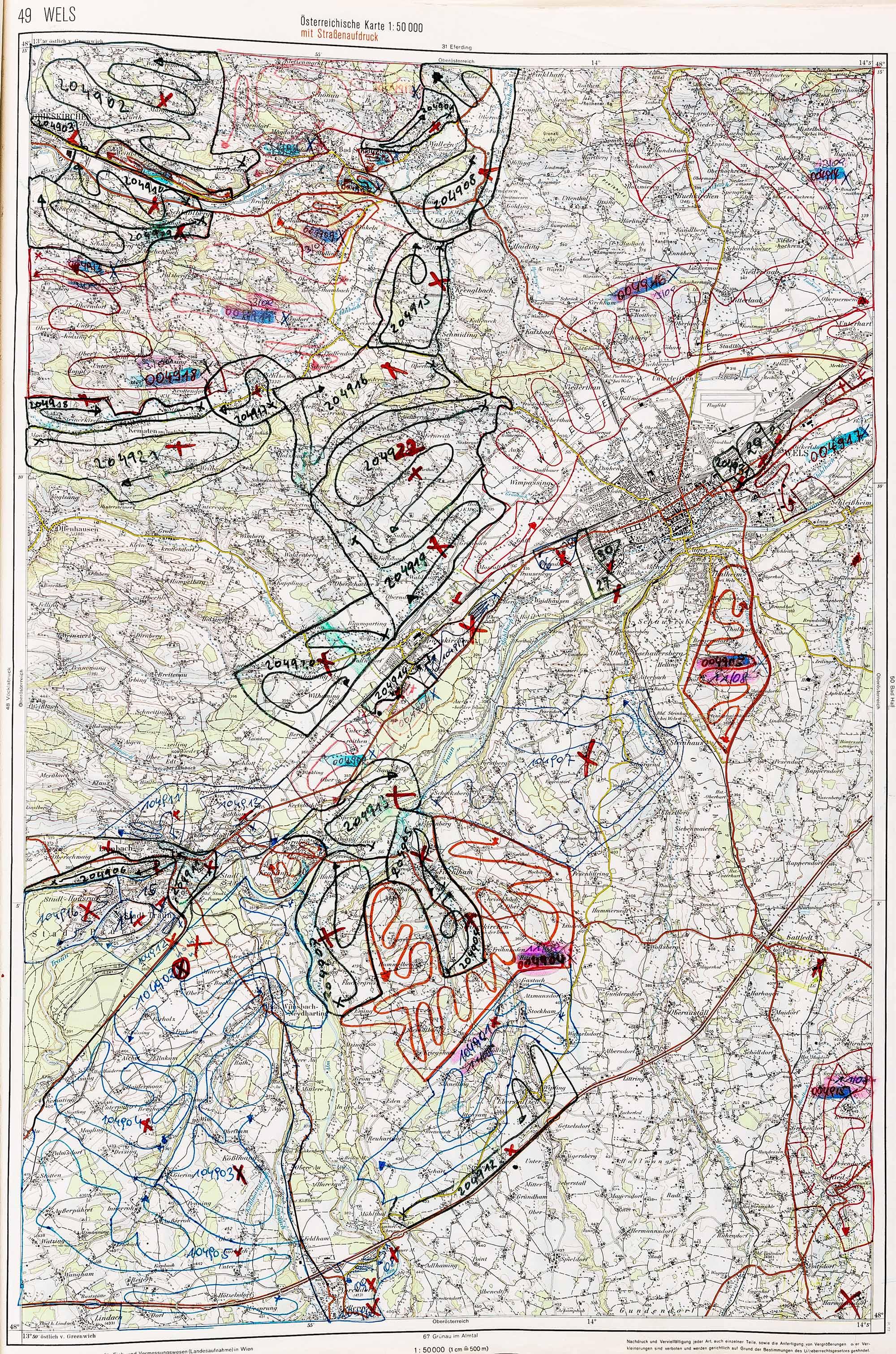 1979-1982 Karte 049