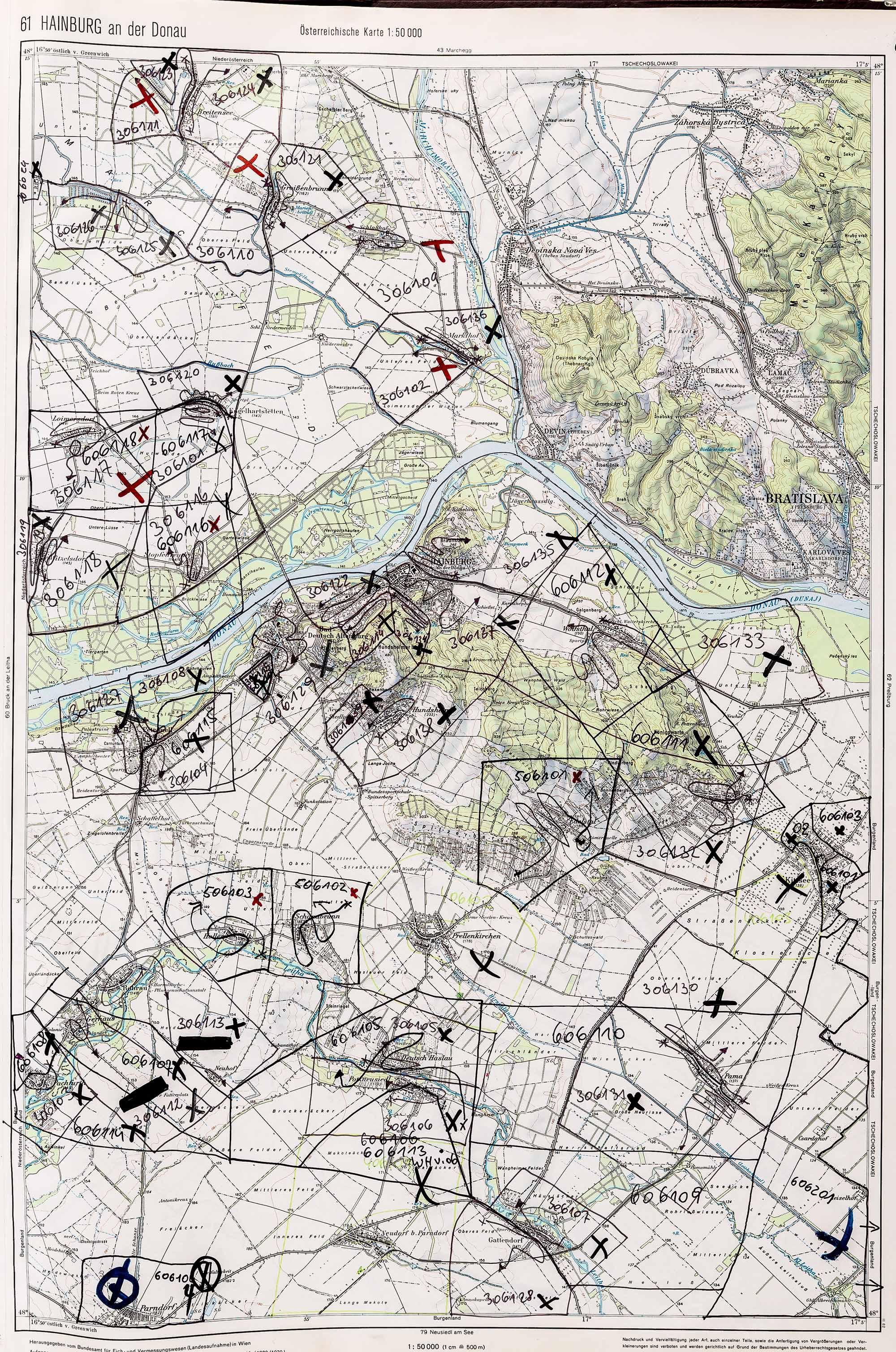 1983-1986 Karte 061