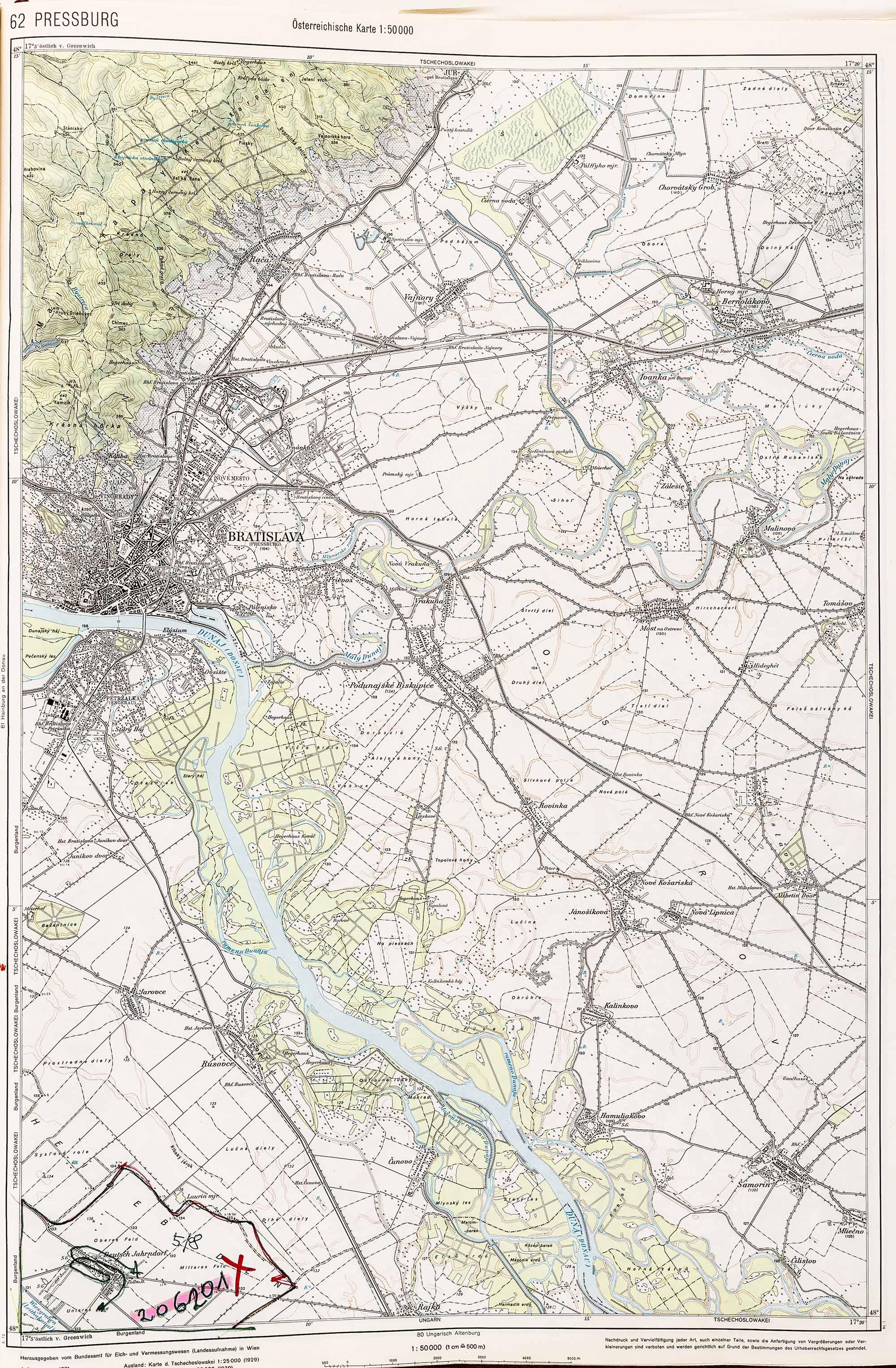 1979-1982 Karte 062