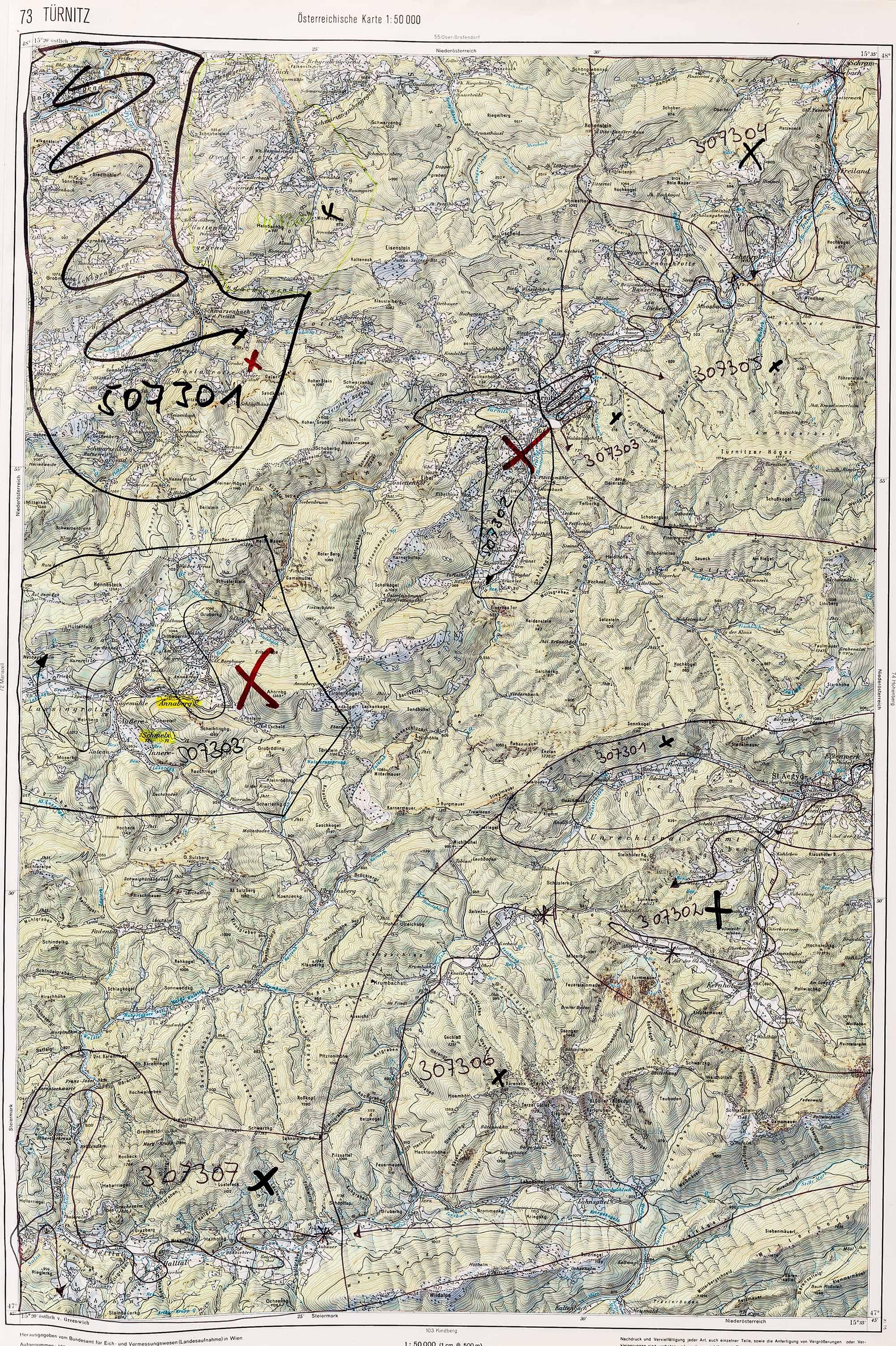 1983-1986 Karte 073