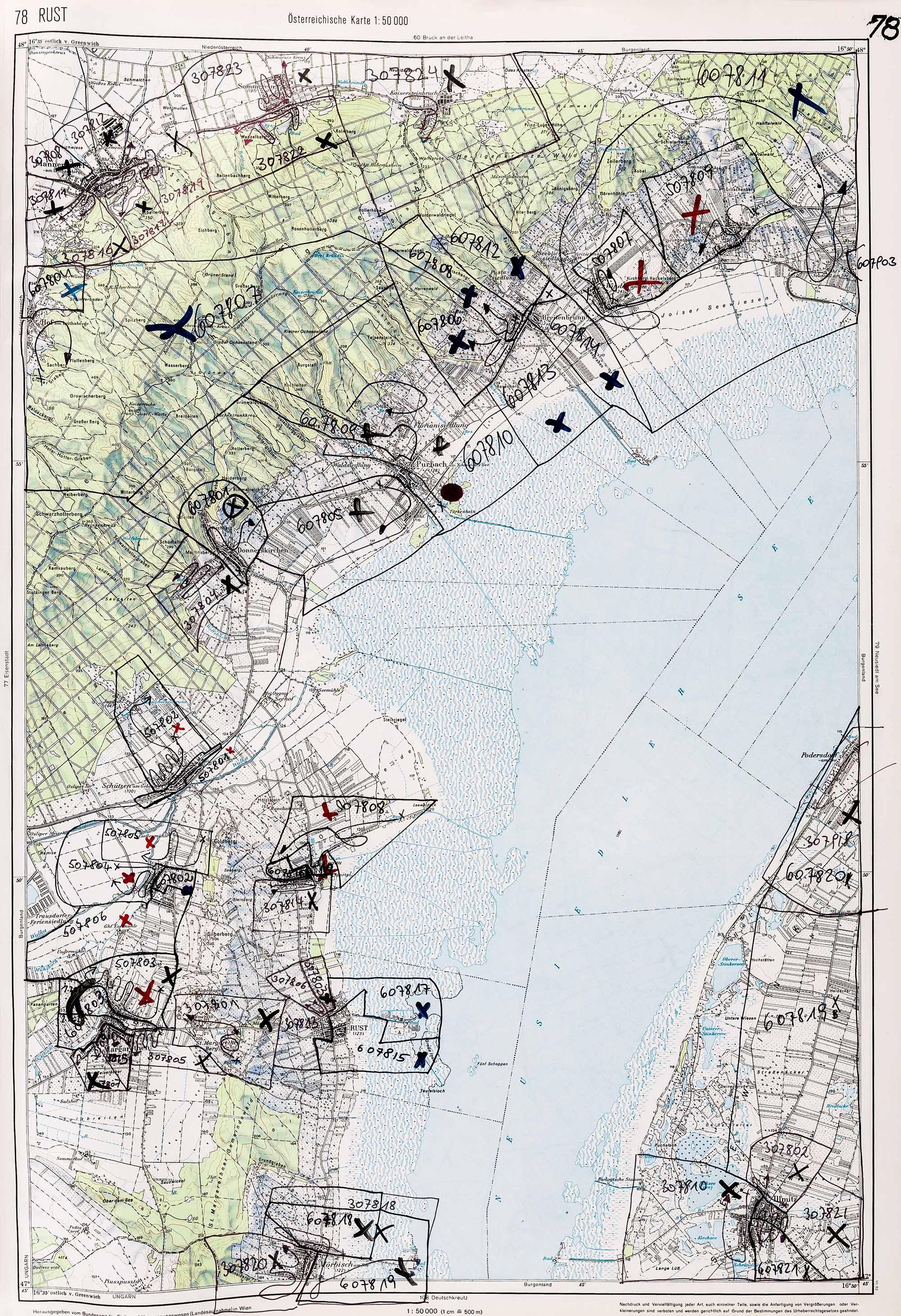 1983-1986 Karte 078