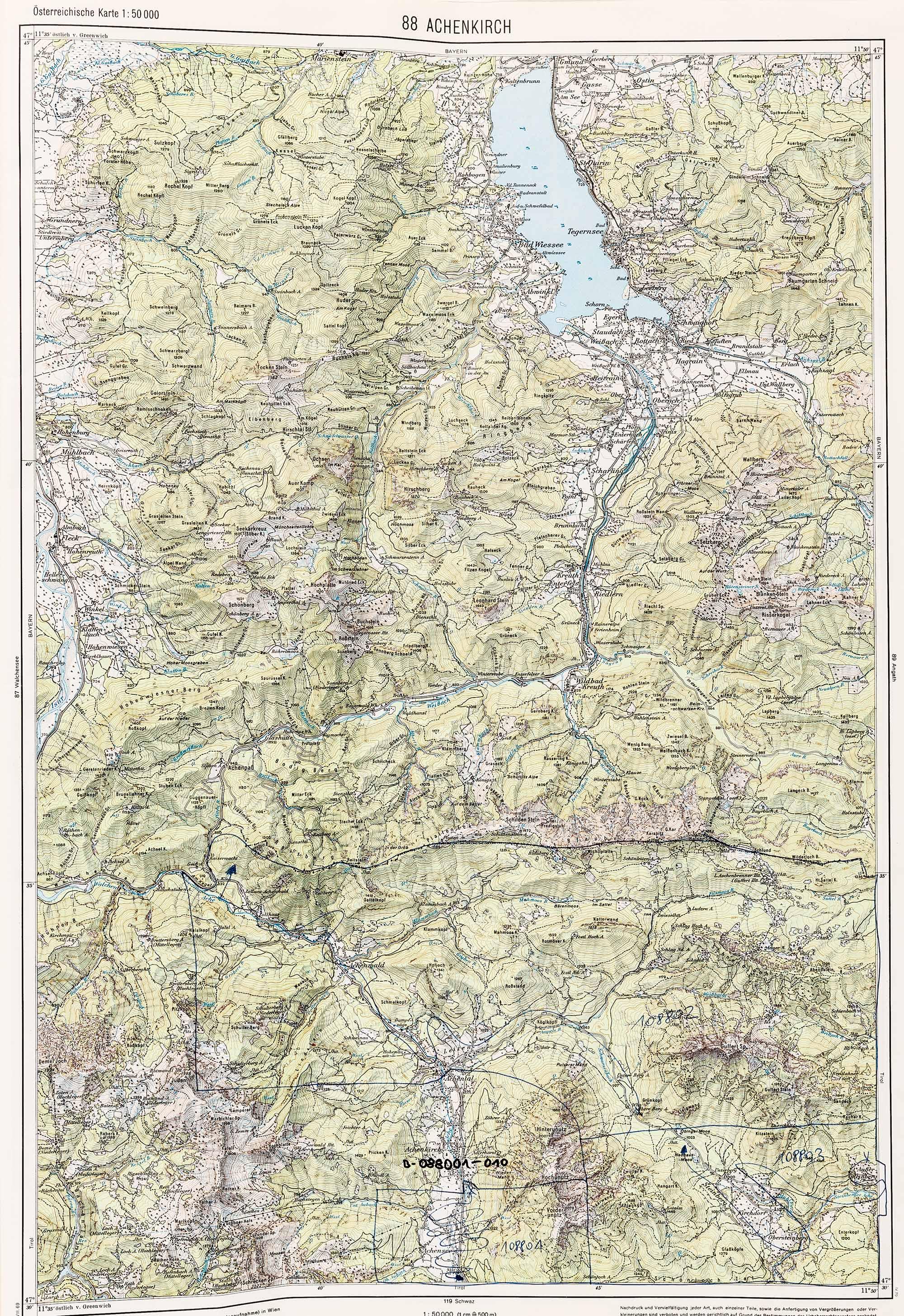 1979-1982 Karte 088