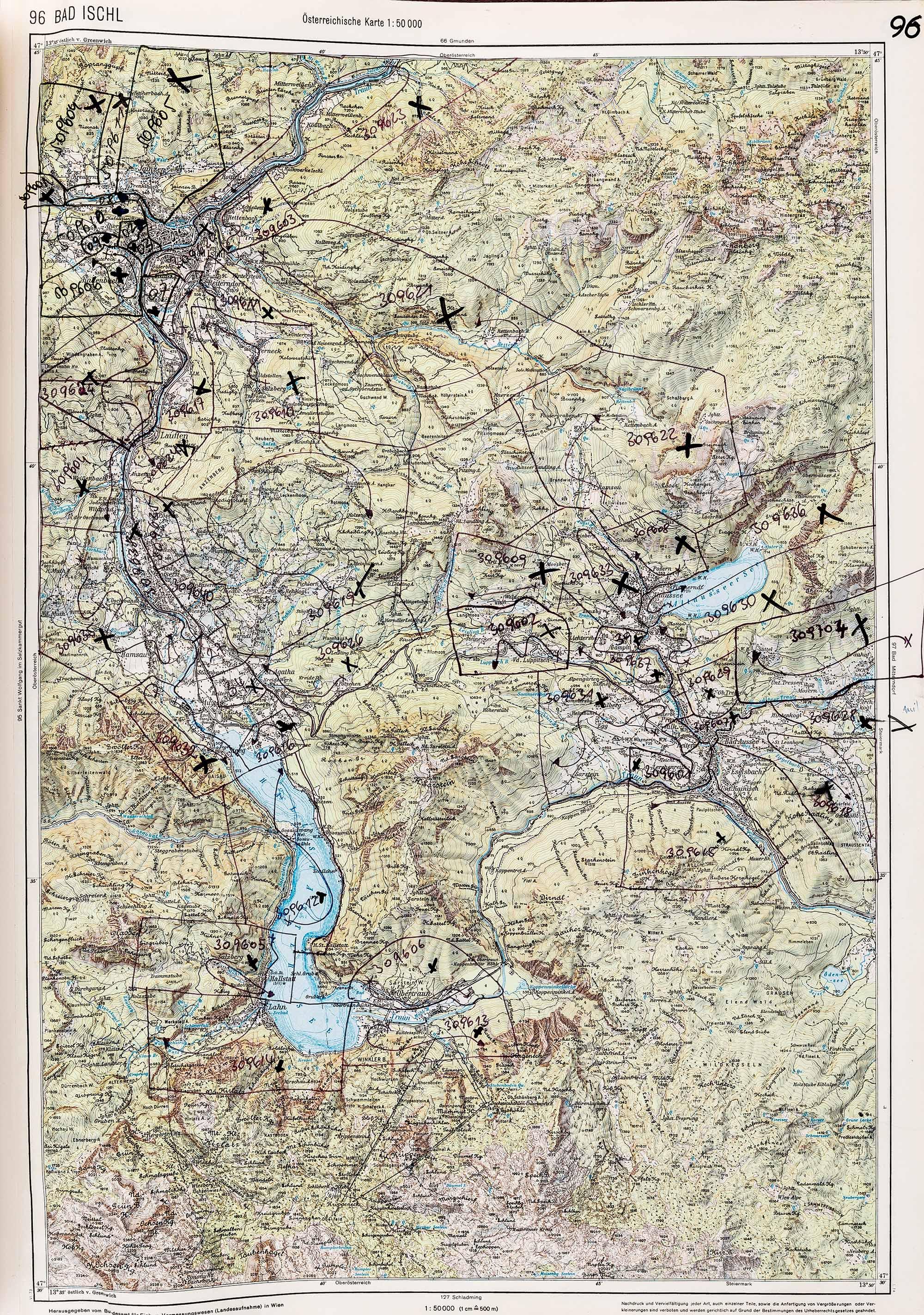 1983-1986 Karte 096