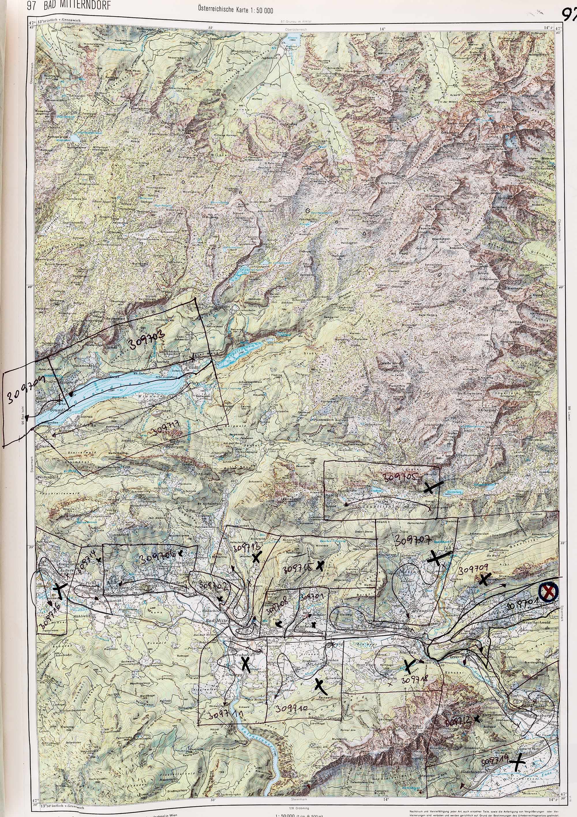 1983-1986 Karte 097