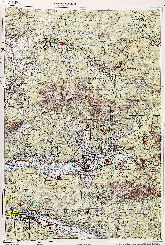 1983-1986 Karte 099