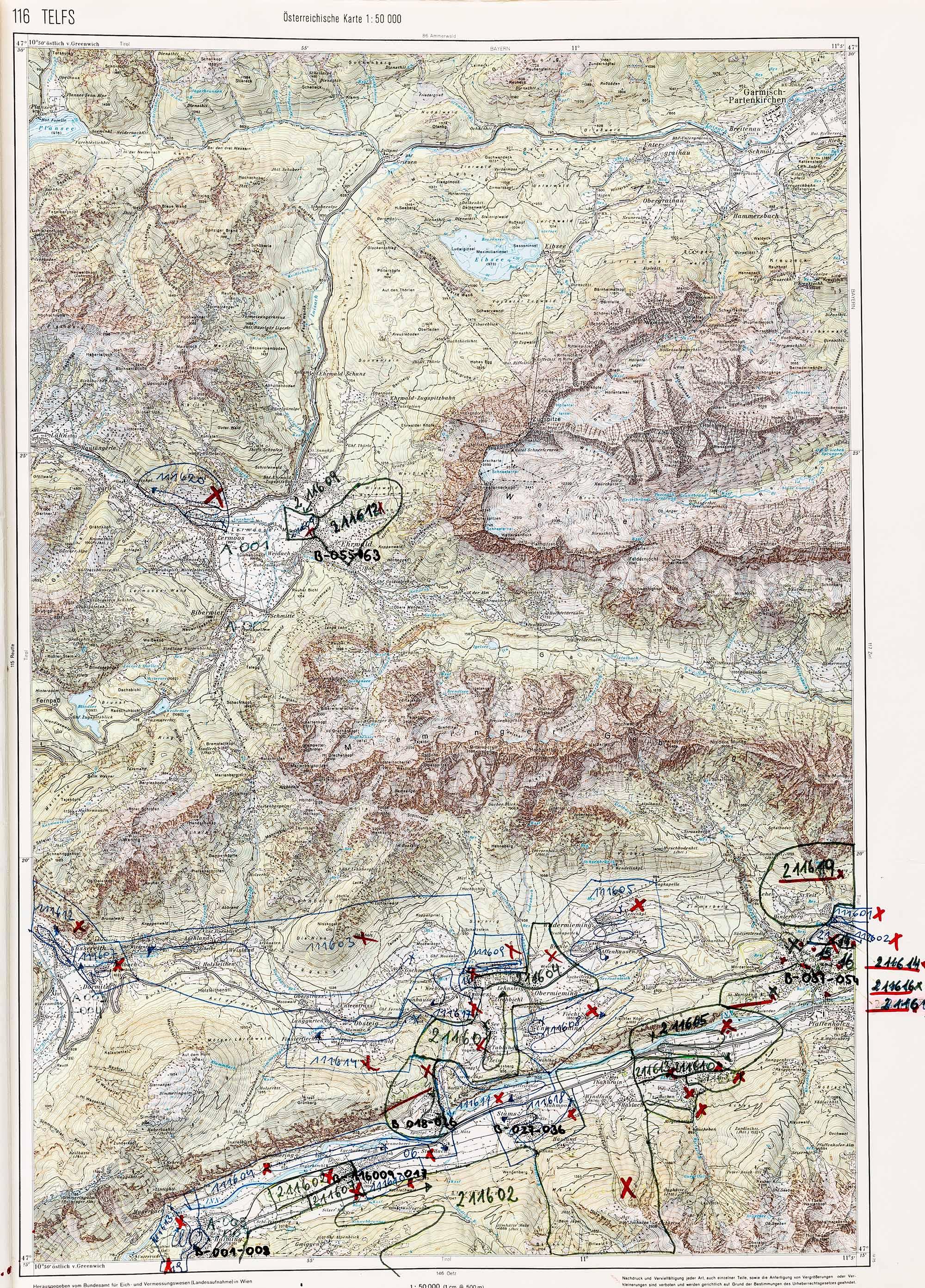 1979-1982 Karte 116