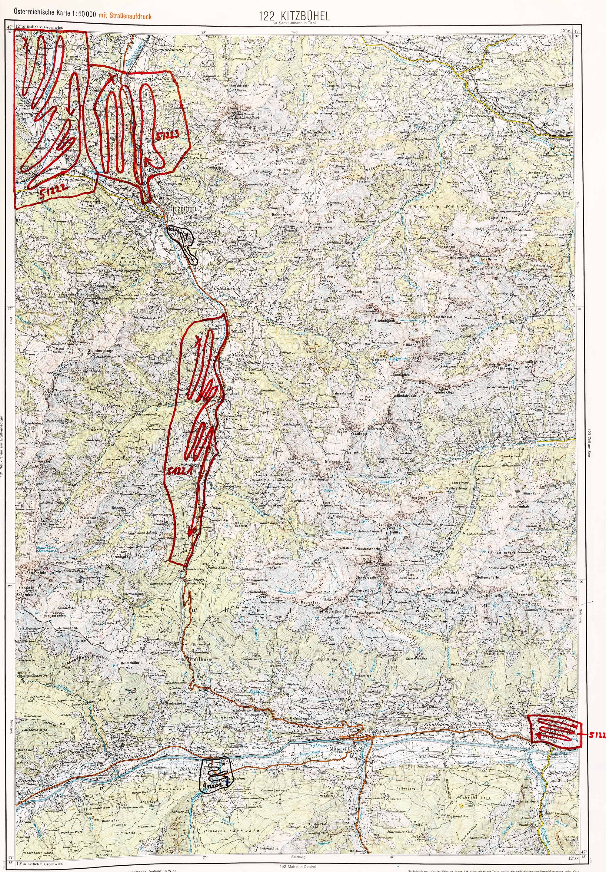 1975-1979 Karte 122