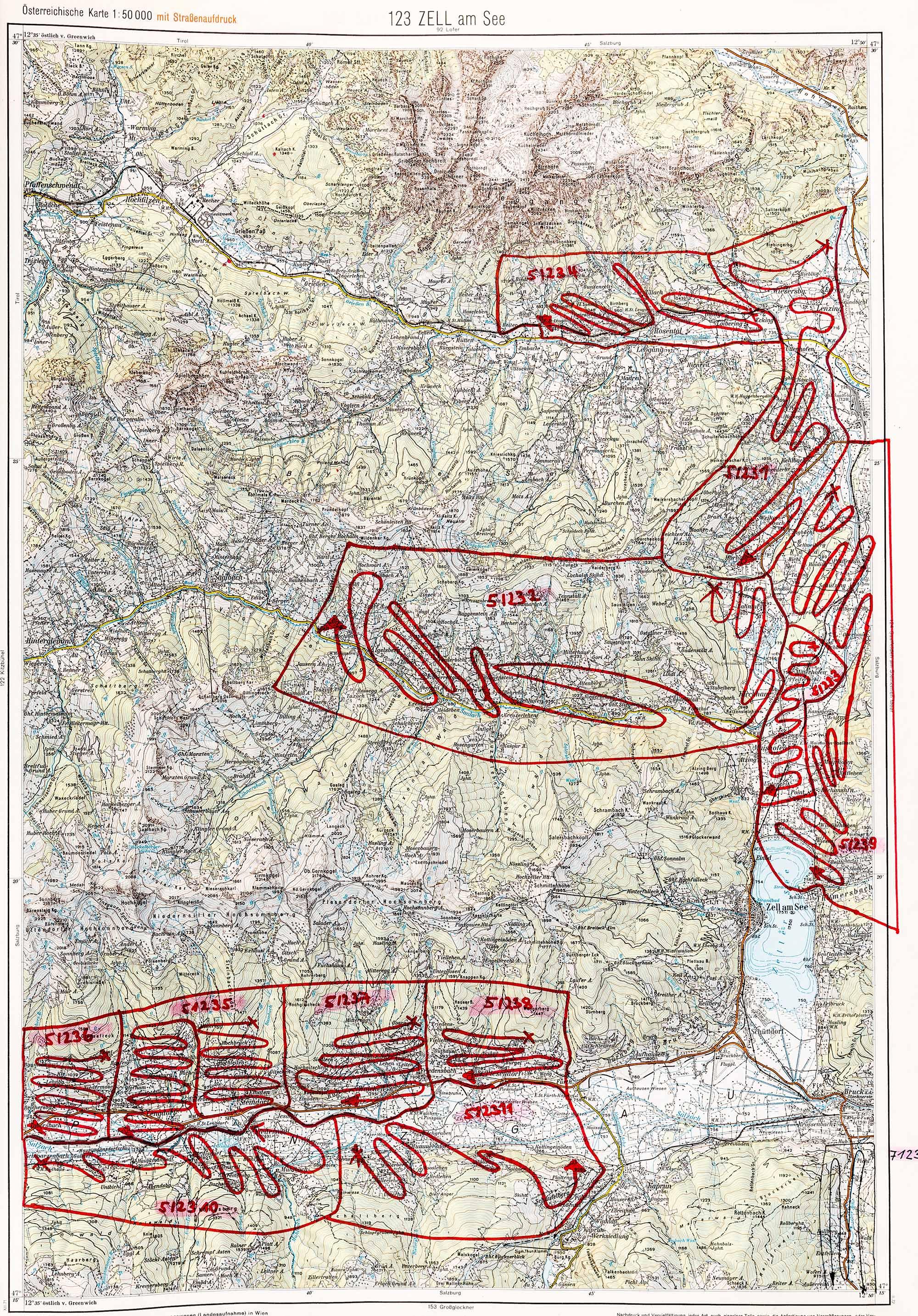 1975-1979 Karte 123