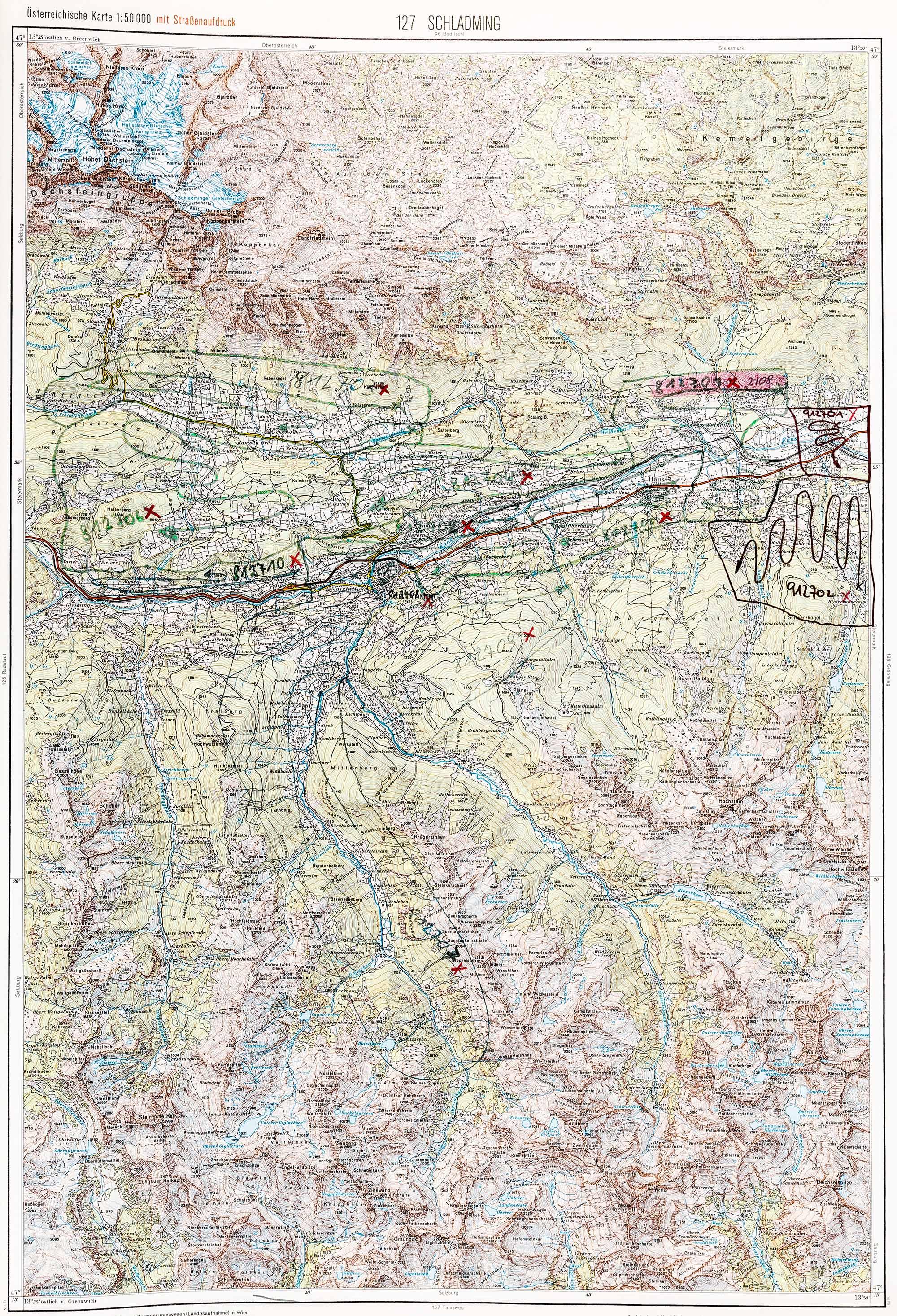 1975-1979 Karte 127