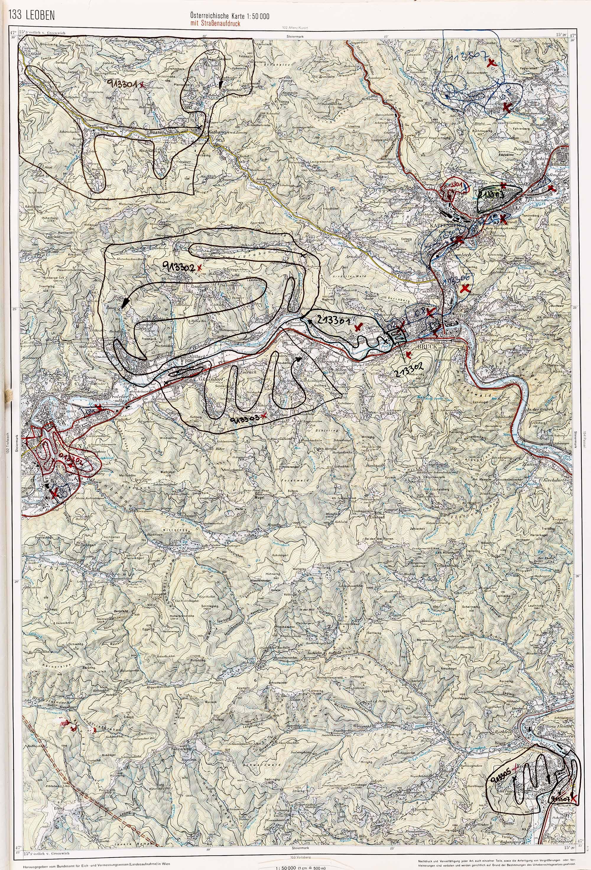 1979-1982 Karte 133