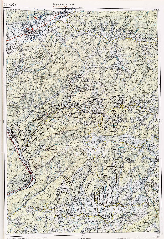 1979-1982 Karte 134