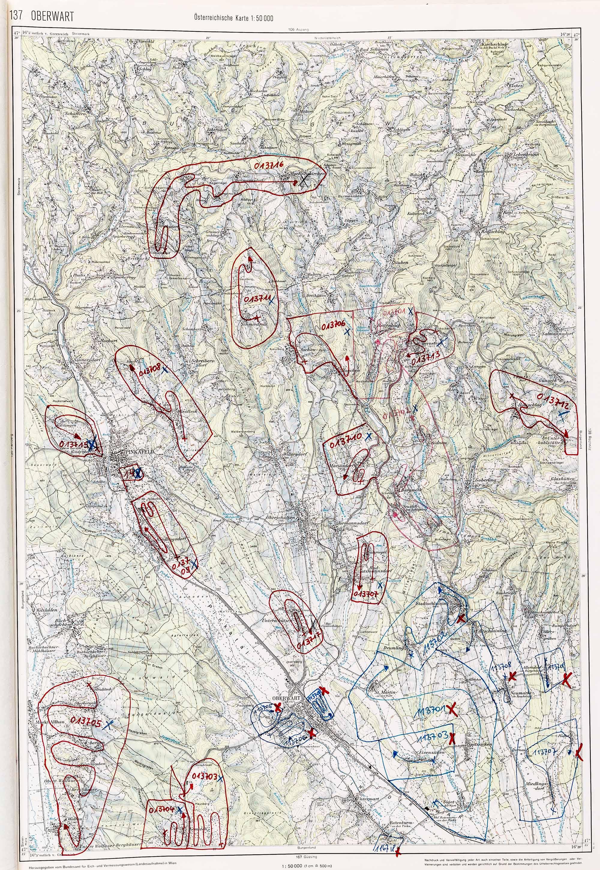 1979-1982 Karte 137
