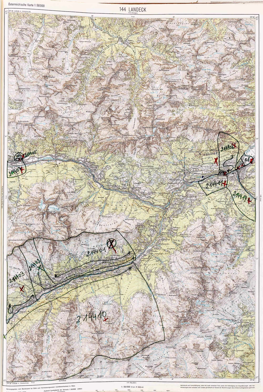 1979-1982 Karte 144