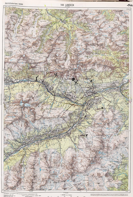 1983-1986 Karte 144