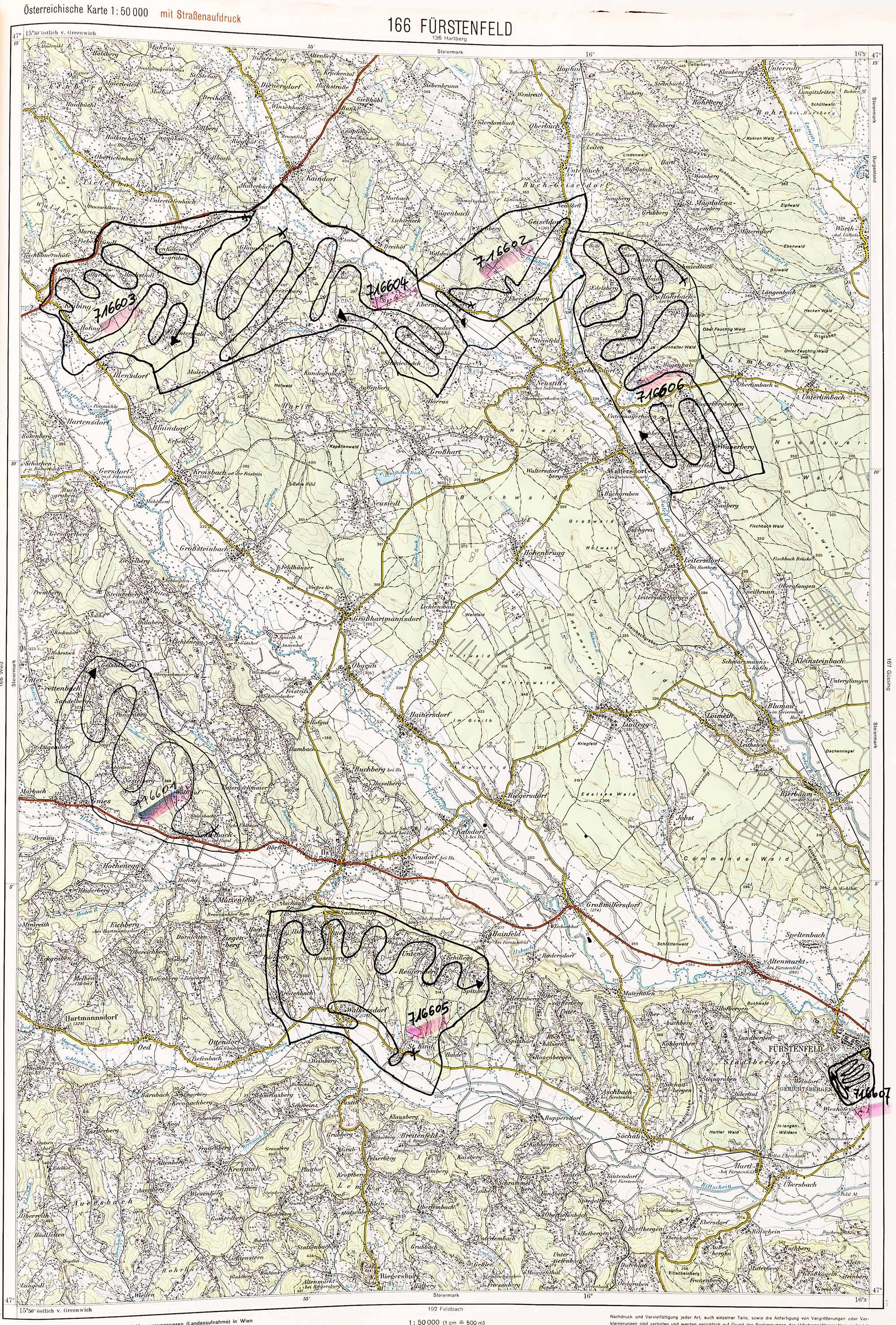 1975-1979 Karte 166