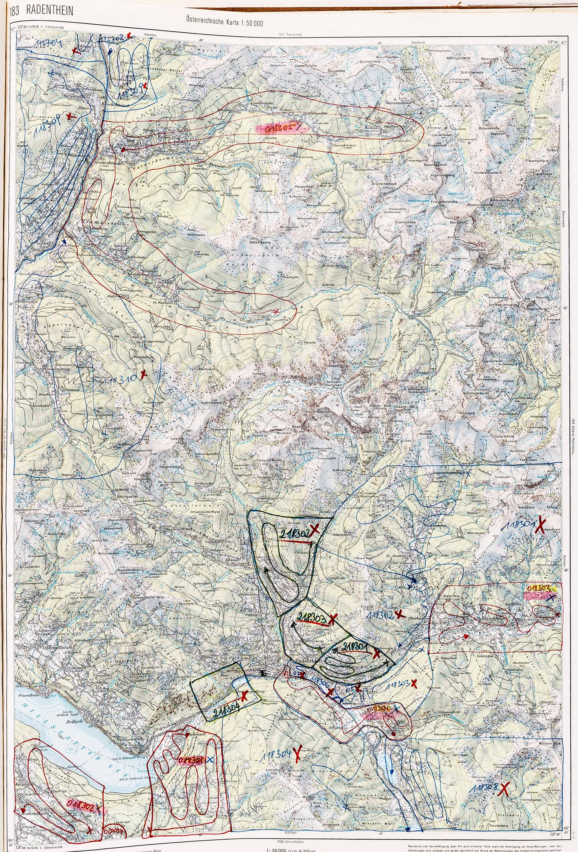 1979-1982 Karte 183