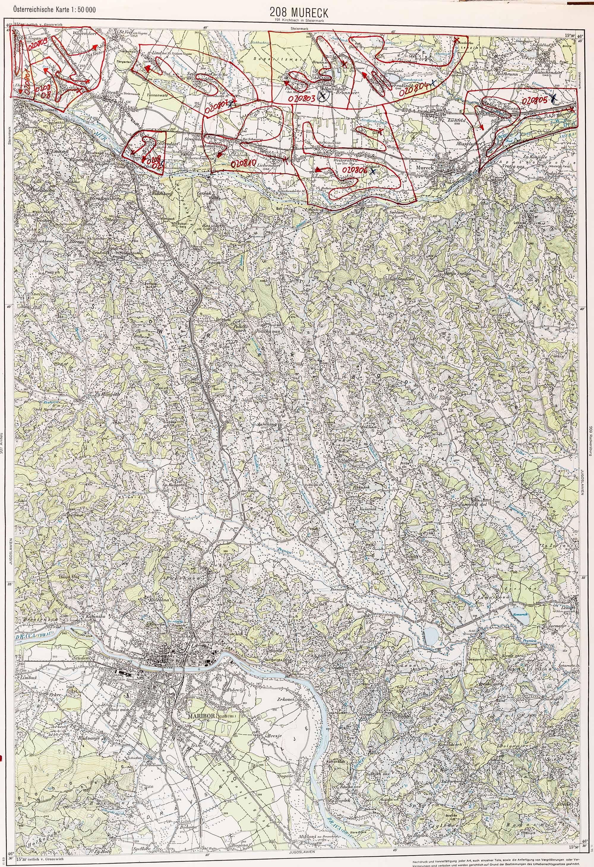1979-1982 Karte 208