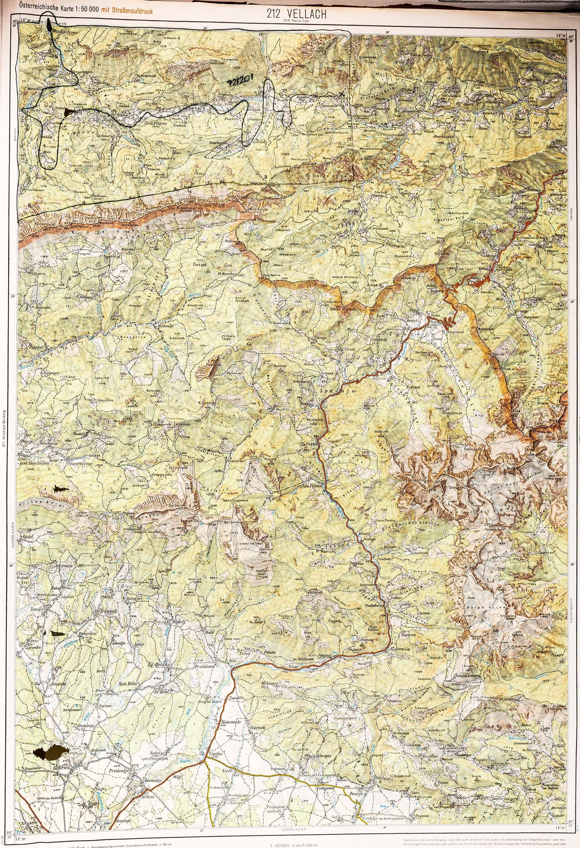 1975-1979 Karte 212