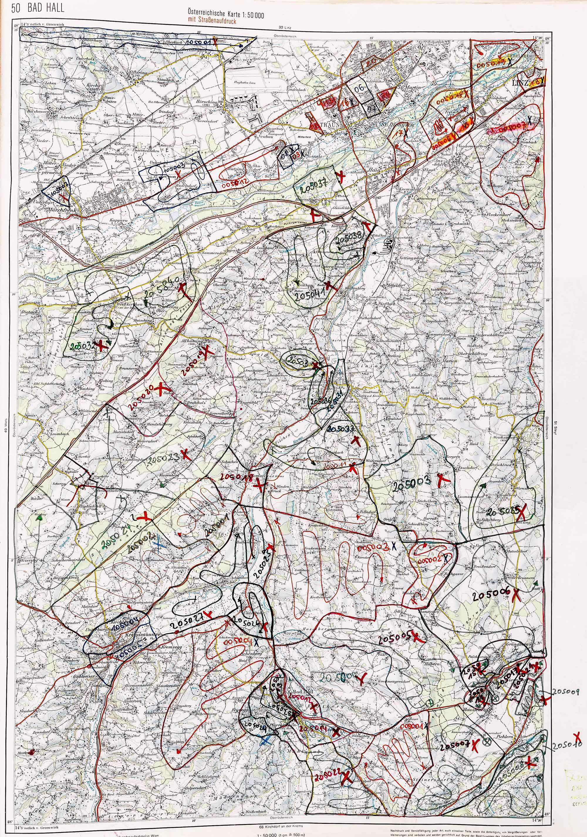 1979-1982 Karte 050
