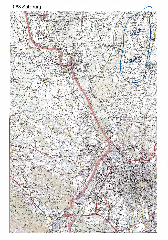 1958-1973 Karte 063 Schwarz/Weiß