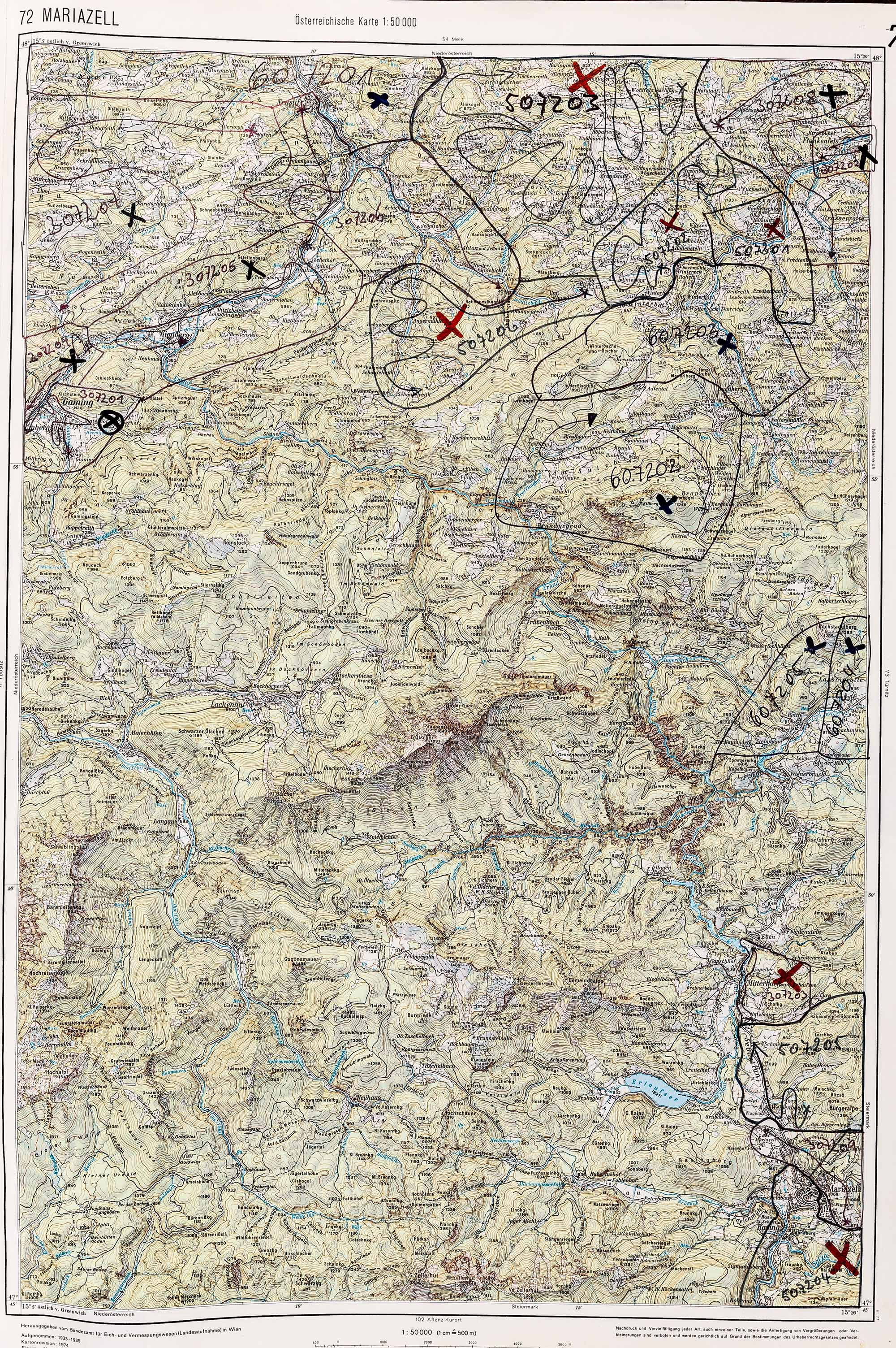 1983-1986 Karte 072