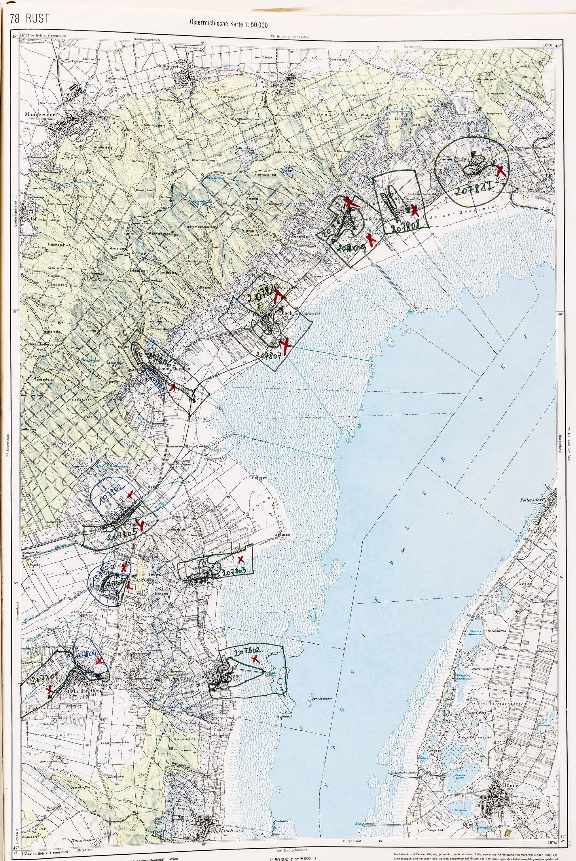 1979-1982 Karte 078