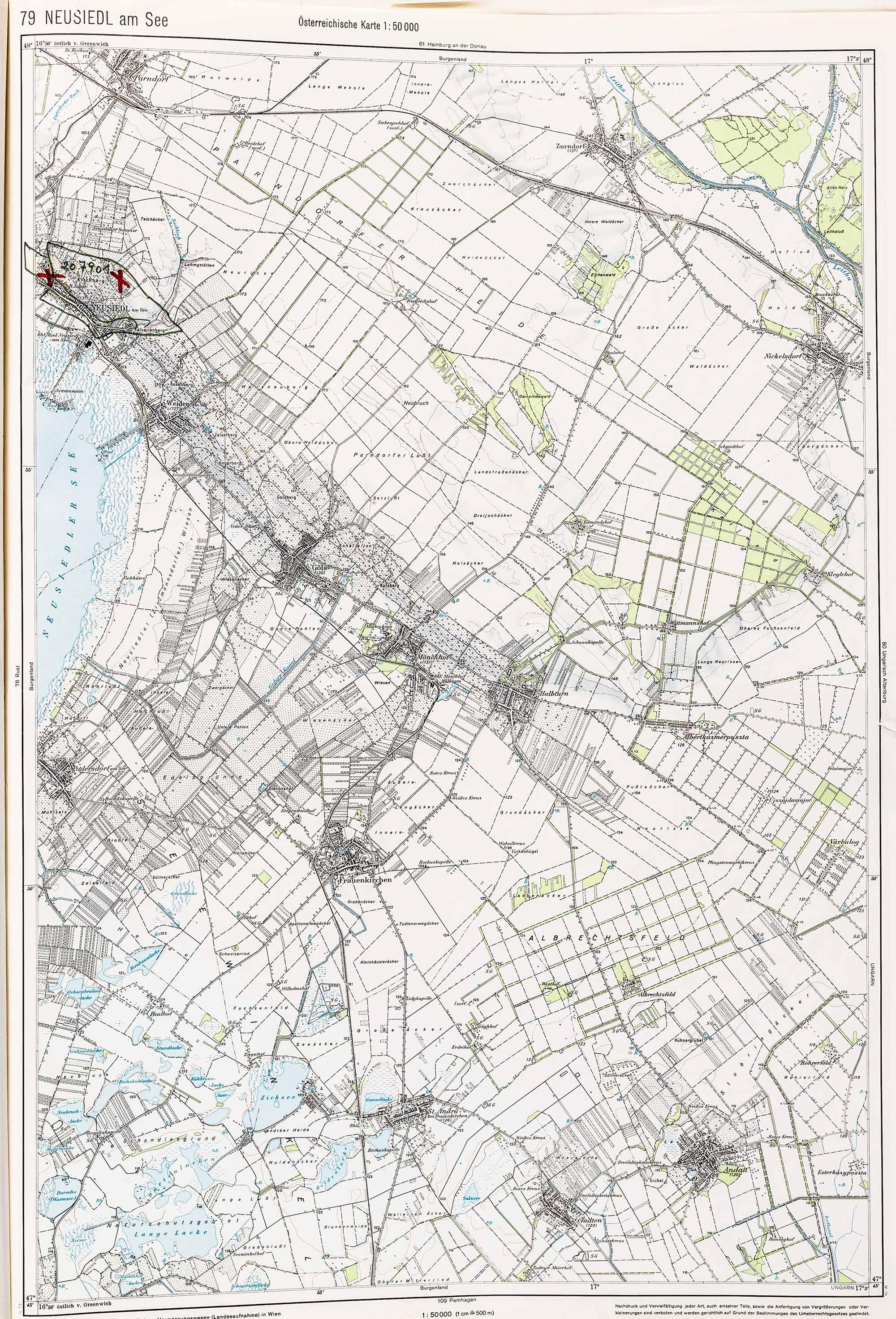 1979-1982 Karte 079