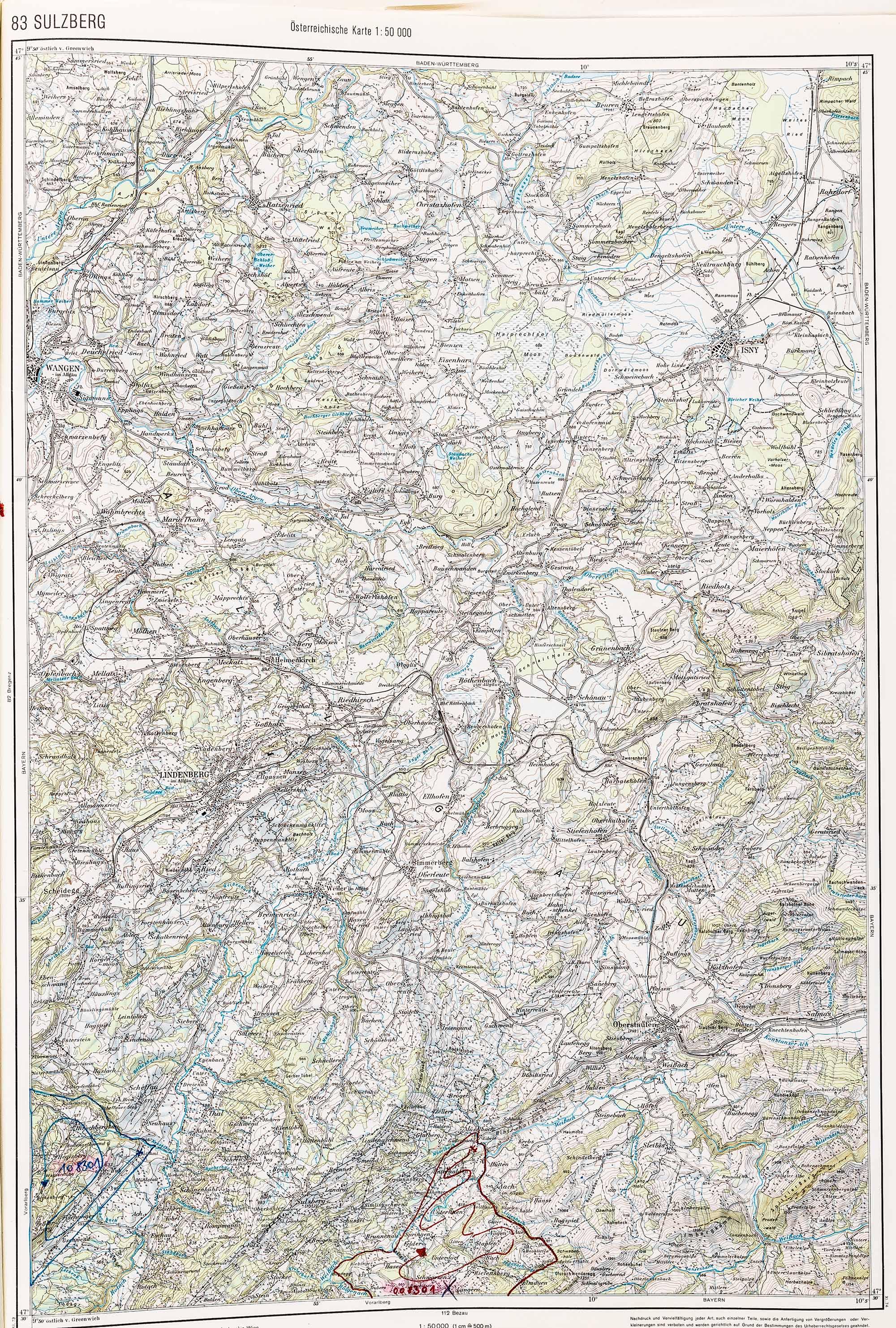 1979-1982 Karte 083