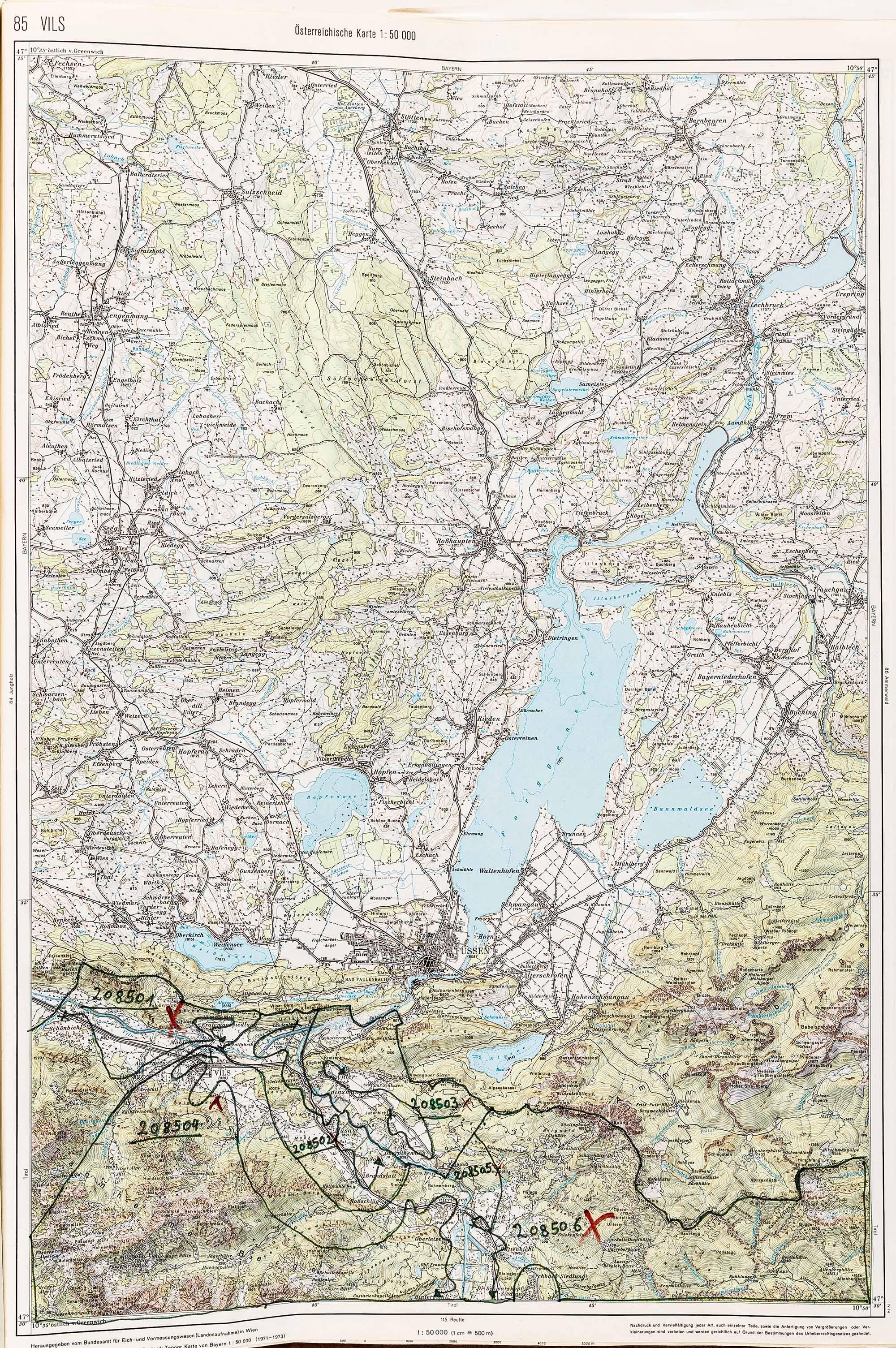 1979-1982 Karte 085