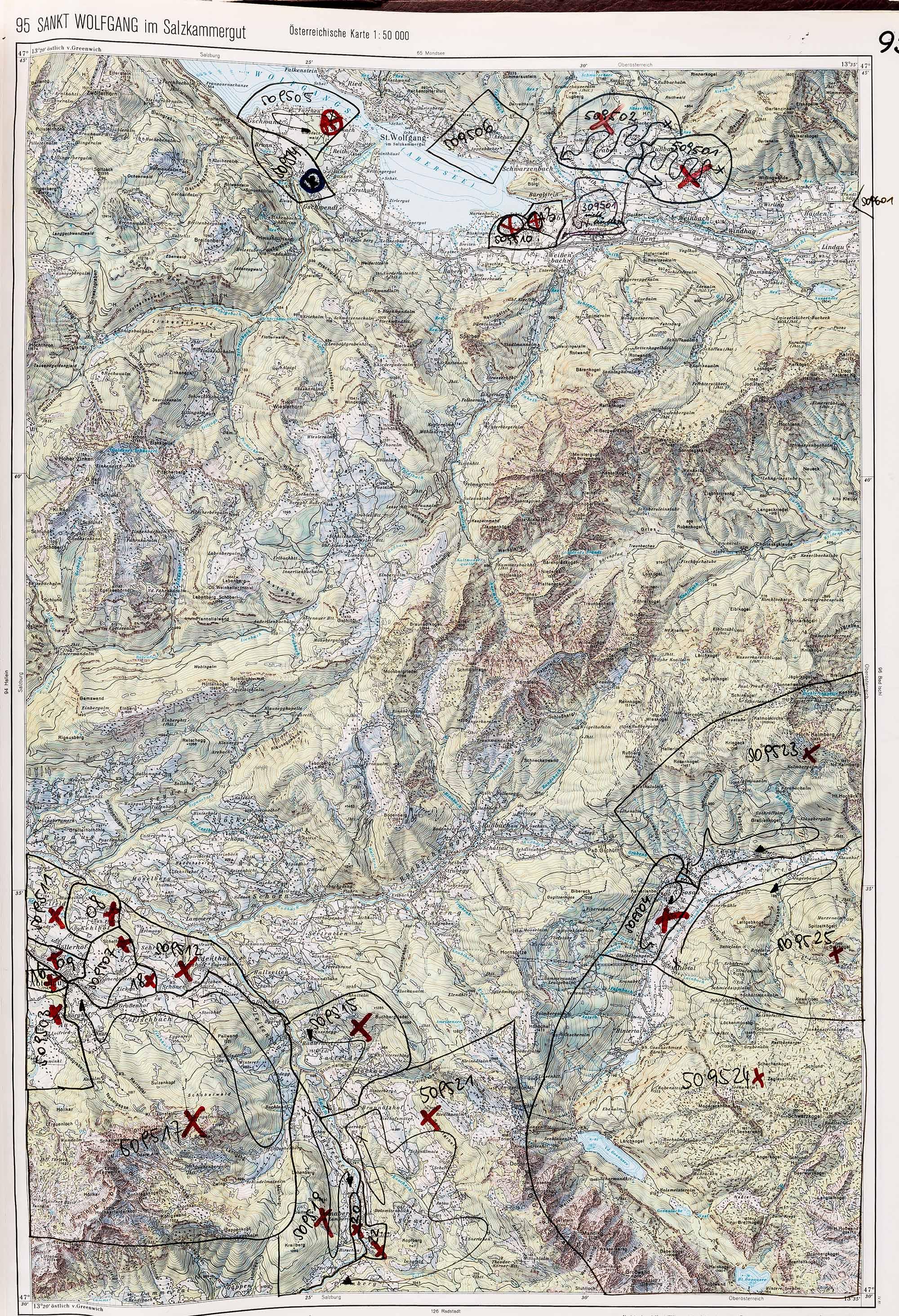 1983-1986 Karte 095
