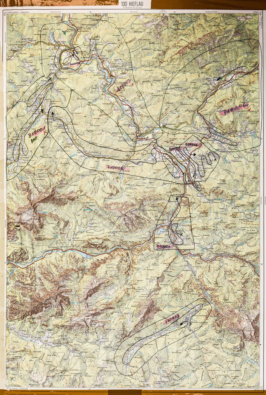 1975-1979 Karte 100