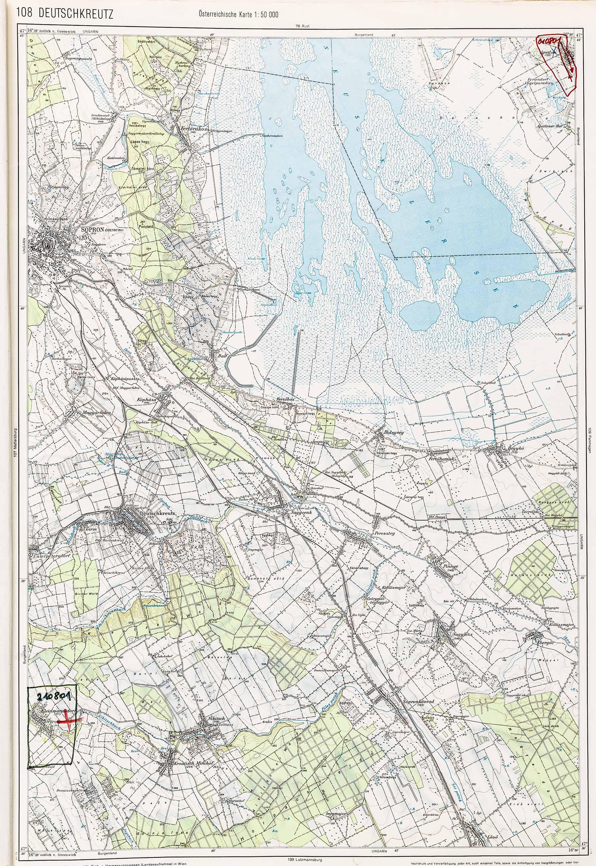 1979-1982 Karte 108
