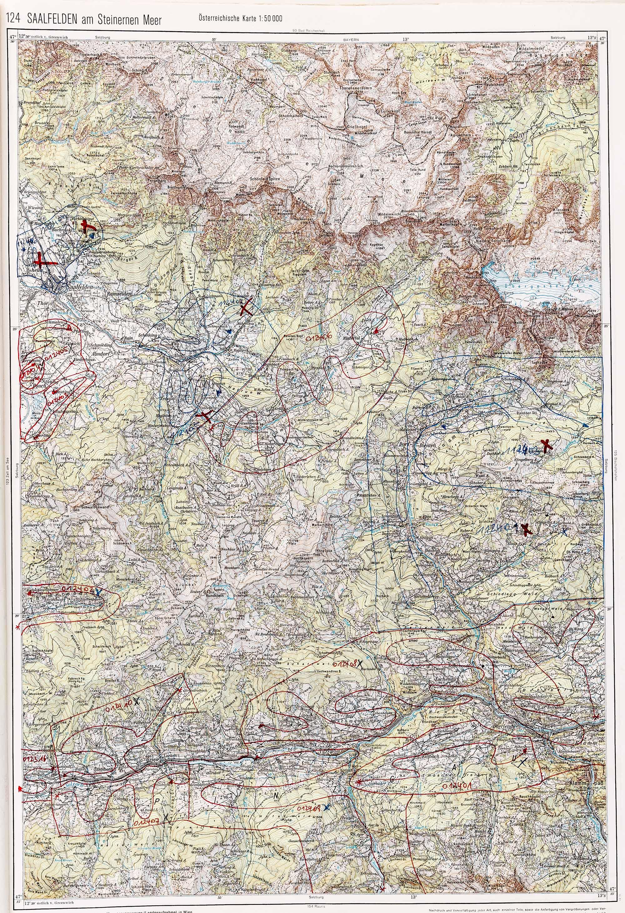 1979-1982 Karte 124