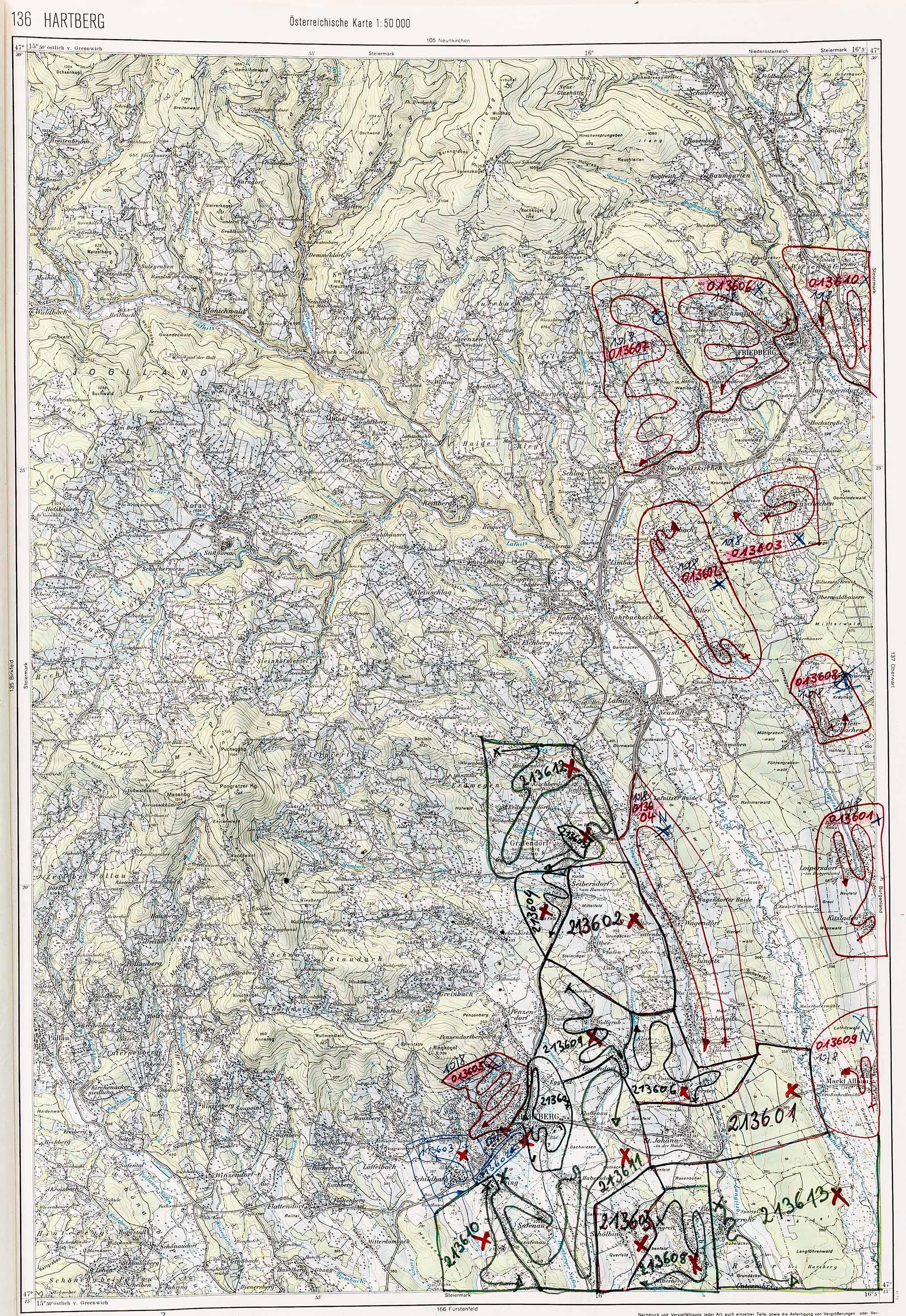 1979-1982 Karte 136