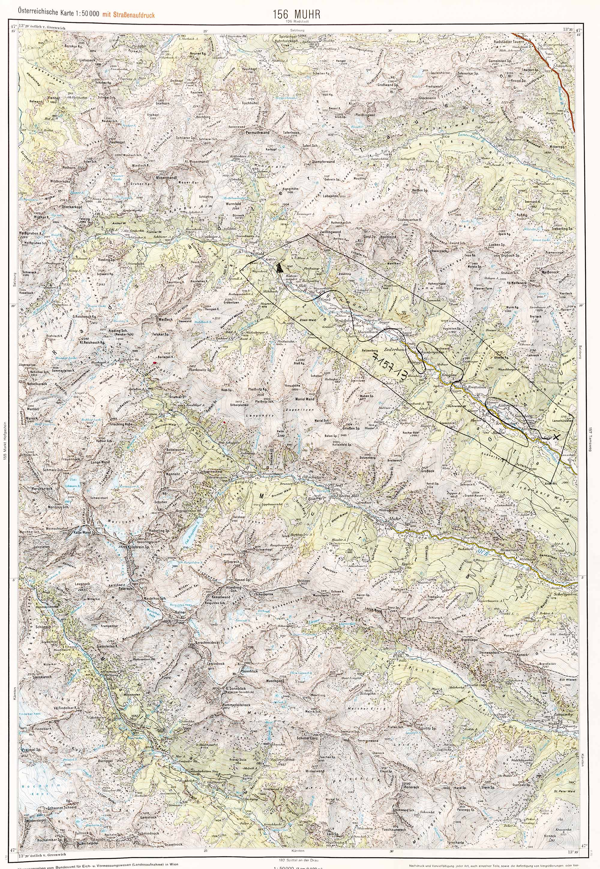 1975-1979 Karte 156
