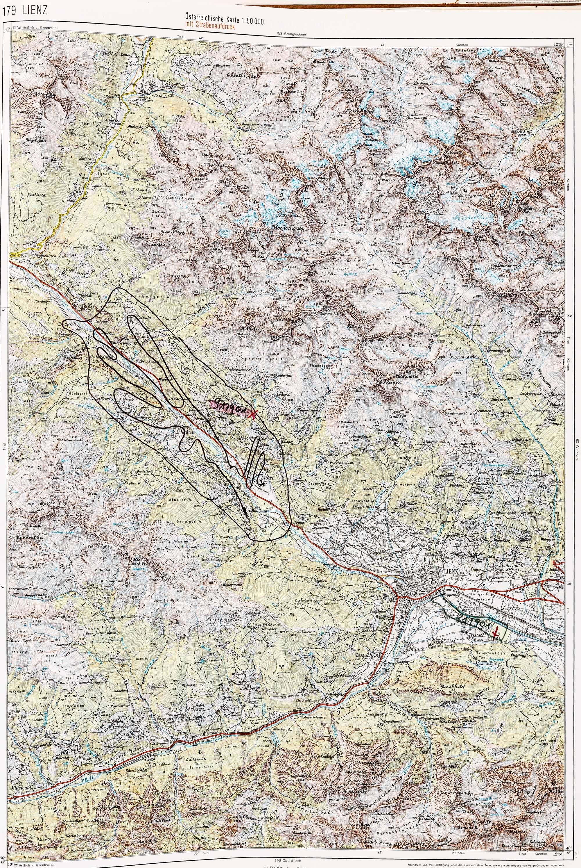1979-1982 Karte 179