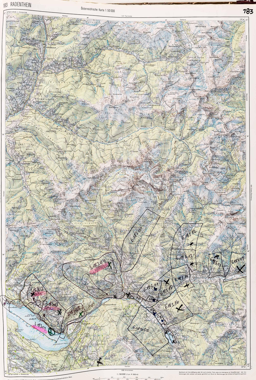 1983-1986 Karte 183